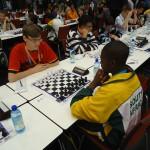 Lennert Lenaerts - U16 (score 5,5/11)