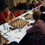 Nathan De Strycker - U18 (score 5/11)
