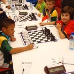 Daniel Dardha - U10 (score 5,5/11)