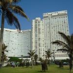 Ons hotel - Elangeni