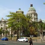 City Hall of Durban