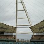 Het Moses Mabhida Stadion